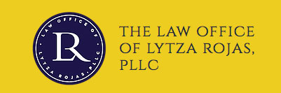 The Law Office of Lytza Rojas, PLLC Logo